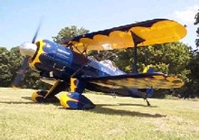 I cant think of a plane that Steve Culp has built that I didnt like. Another beautiful Culp Special!